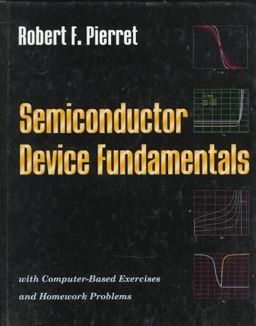 Semiconductor Device Fundamentals