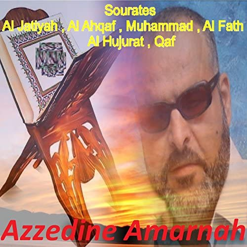 Azzedine Amarnah