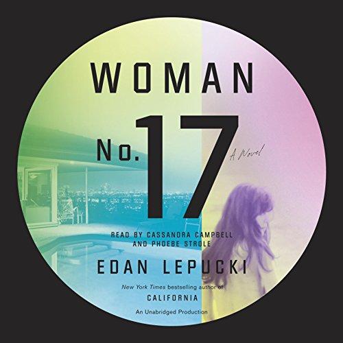 Woman No. 17 audiobook cover art
