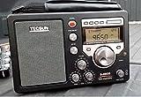 TECSUN S-8800 Radio PortáTil para Exteriores De Banda Completa LM MW SW Am SSB PLL Sintonizador Digital EstéReo con Control Remoto