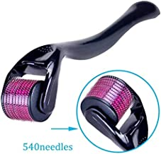 540 Micro Needles Microneedle Derma Roller Needle 1.5mm