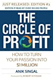 The Circle of Profit - Edition #2: How to turn your Passion into $1 Million