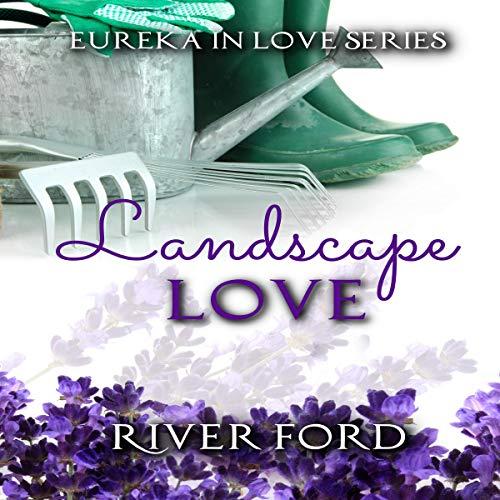 Landscape Love audiobook cover art