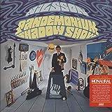 Pandemonium Shadow Show (BLUE VINYL)