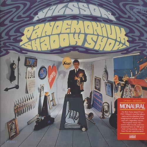 Pandemonium Shadow Show [12 inch Analog]
