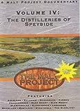 Malt Project:Vol 4 Whisky Distilleries of Speyside Scotland