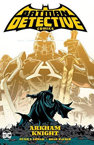 detective comics 1 - 6