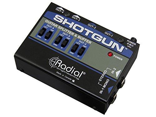 Radial ToneBone Shotgun
