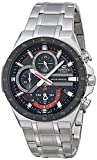 Best Casio Edifice Watches - Casio Men's Edifice Quartz Watch with Stainless Steel Review