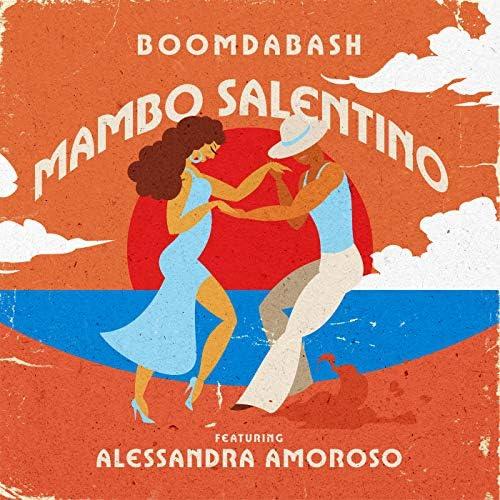 BoomDaBash & Alessandra Amoroso
