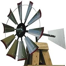 Best windmill head kits Reviews