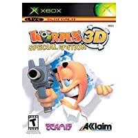 Worms 3d / Game