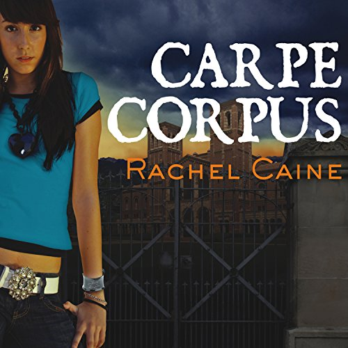 Carpe Corpus audiobook cover art