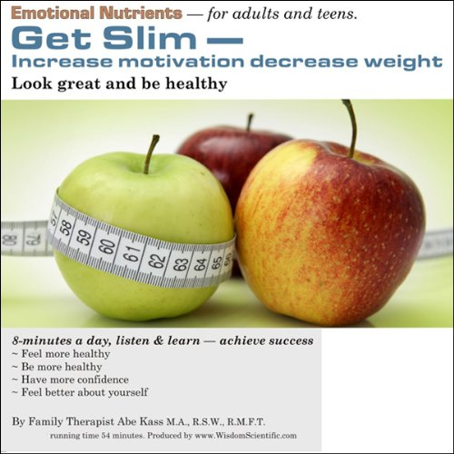 Get Slim audiobook cover art