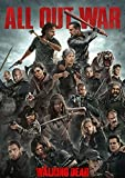 Instabuy Poster The Walking Dead (G) - A3 (42x30 cm)