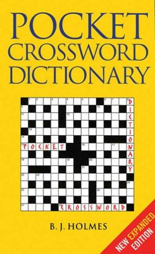 Pocket Crossword D