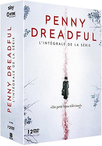 Penny Dreadful - L'intégrale de la série