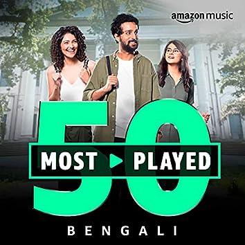50 Most Played: Bengali