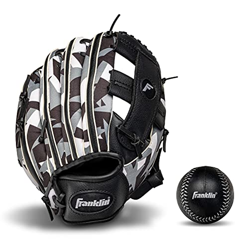Franklin Sports Teeball Glove - Left and...