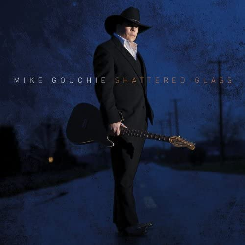 Mike Gouchie
