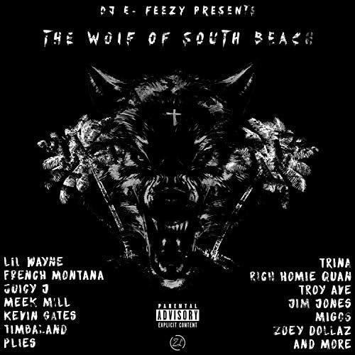 DJ E-Feezy