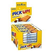 PiCK UP! Choco & Milk -
