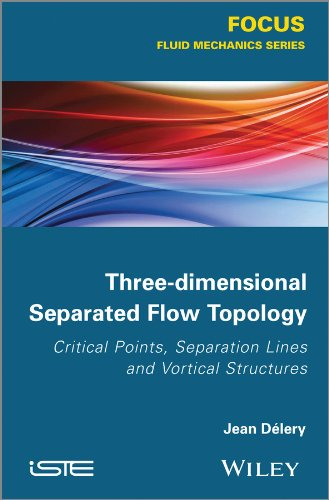 Three-dimensional Separated Flows Topology: Singular Points, Beam Splitters and Vortex Structures (Focus Series in Fluid Mechanics)