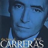Songtexte von José Carreras - The Best of Jose Carreras