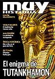 TUTANKHAMON El enigma Muy Historia Edición Coleccionista 1