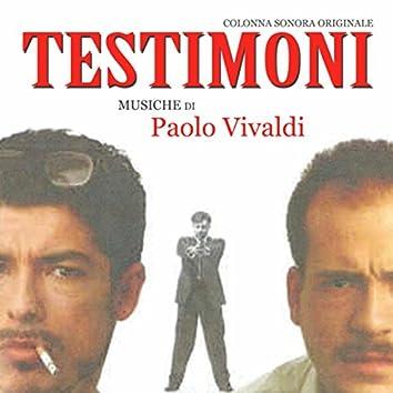 Testimoni (Colonna sonora originale)