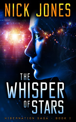 Book: The Whisper of Stars by Nick Jones