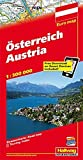 Osterreich / Austria (Road Map)