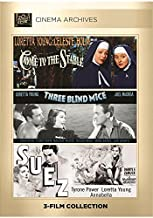 Come to the Stable / Three Blind Mice / Suez [DVD] [Region 1] [US Import] [NTSC]