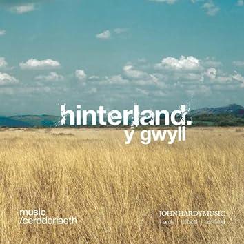Hinterland / y Gwyll (Music from the Original TV Series)