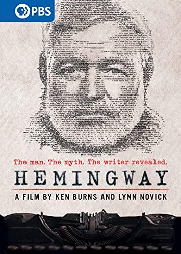 Hemingway - A film by Ken Burns & Lynn Novick [DVD]