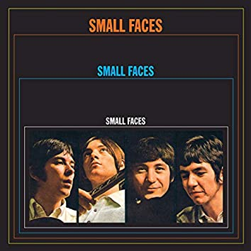 Small Faces - Deluxe Edition (2012 Remaster)