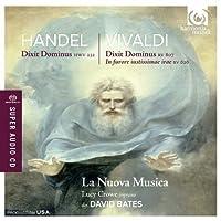 Handel: Dixit Dominus; Vivaldi: Dixit Dominus (2013-04-09)