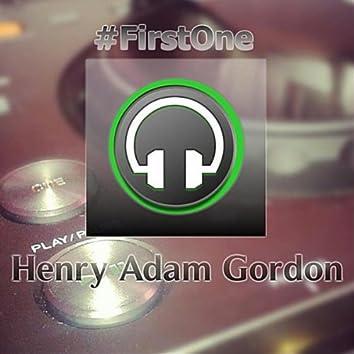 First One (Original Mix)