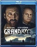 Grand Isle [Edizione: Stati Uniti] [Italia] [Blu-ray]