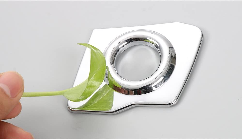FMtoppeak ABS Car Engine Start Stop Cover Sales of SALE items from Popular products new works Trim Key Ignition Ring