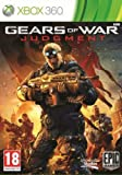 Gears Of War: Judgment [Importación Italiana]