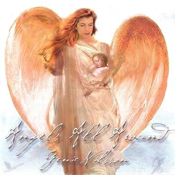 Angels All Around Lullabies