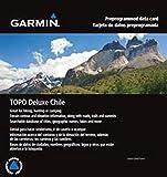 Garmin Topo Chile Deluxe - mapas