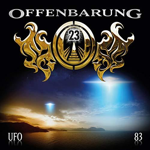 Ufo     Offenbarung 23, 83              Autor:                                                                                                                                 Paul Burghardt                               Sprecher:                                                                                                                                 Alexander Turrek,                                                                                        Marie Bierstedt,                                                                                        Helmut Krauss,                   und andere                 Spieldauer: 1 Std. und 19 Min.     4 Bewertungen     Gesamt 2,5
