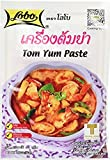 Lobo Tom Yum Soup Mix, Spicy, 30 Gram (Pack of 5)