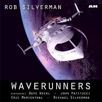 Waverunners (feat. Dave Weckl, John Patitucci, Michael Silverman & Eric Marienthal)
