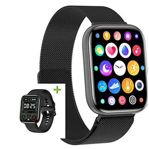 smartwatch kingwear de la marca susnov tech