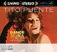 Dance Mania by Tito Puente (2009-05-26)