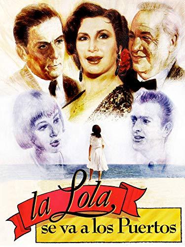 La Lola se va a los puertos. De Manuel y Antonio Machado