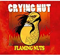 Crying Nut 7集 - Flaming Nuts (韓国盤)
